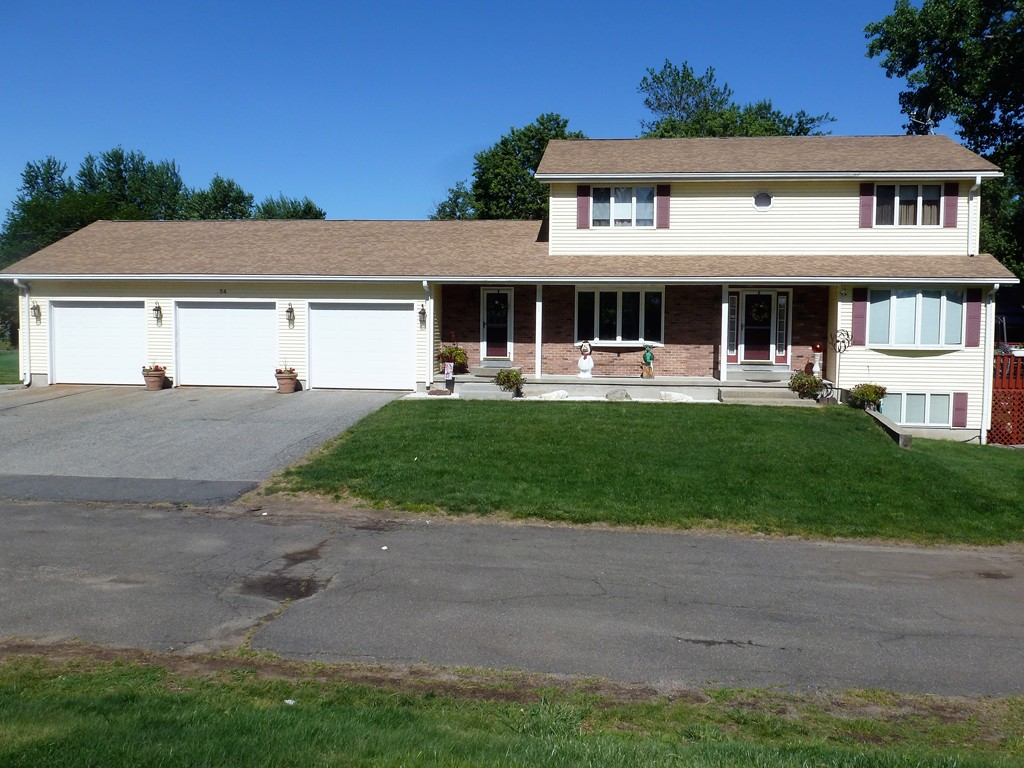New Real Estate Listings in chicopee, ma | Berkshire Hathaway ...