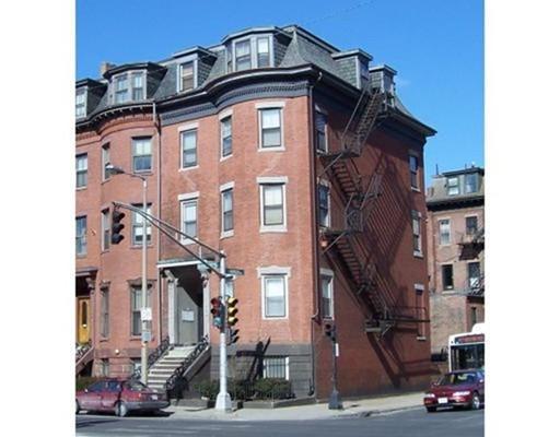 702 Massachusetts Avenue, Boston, MA 02118