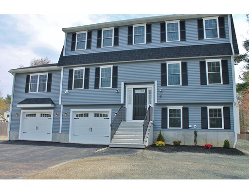 6 Coolidge Road, Wilmington, MA