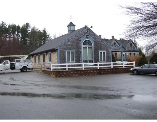 2 Freetown St., Lakeville, MA 02347