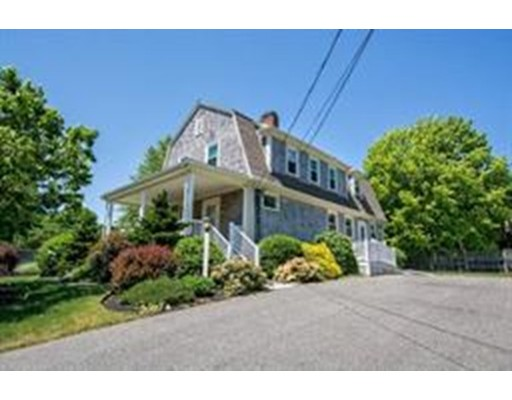 42 Otis Place, Scituate, MA 02066