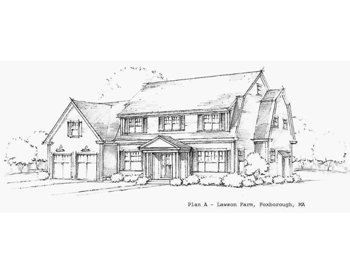 Lot 3-A Conway Lane, Foxboro, MA