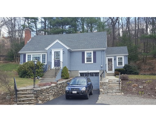 84 Indian Hill Road, Worcester, MA