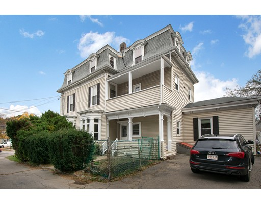354 Beale St, Quincy, MA 02170