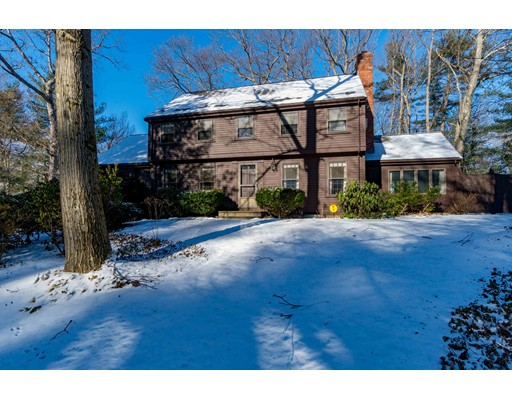 5 Windsong Lane, Winchester, MA