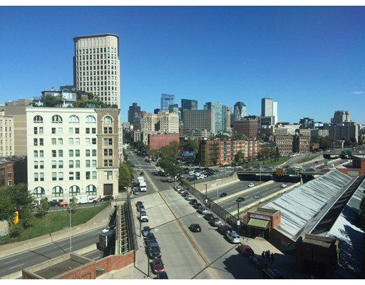 285 Columbus Avenue, Boston, MA 02116