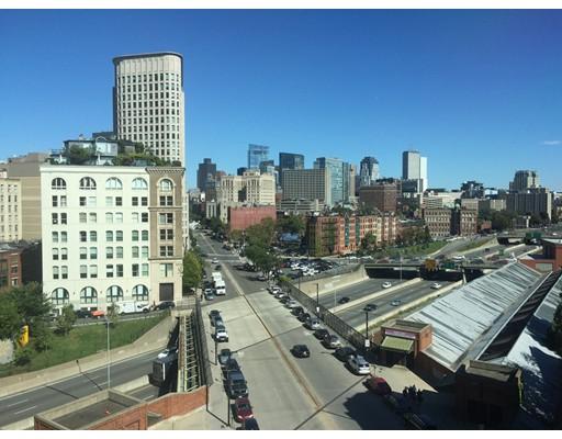 285 Columbus Ave #805 Floor 8