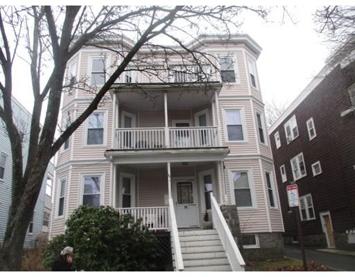 50 Armandine, Boston, MA 02124