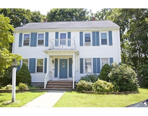20 Burkeside Avenue, Brockton, MA