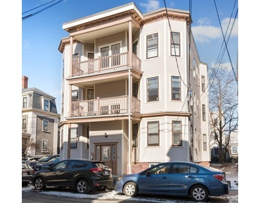 361 Washington Street, Cambridge, MA 02139