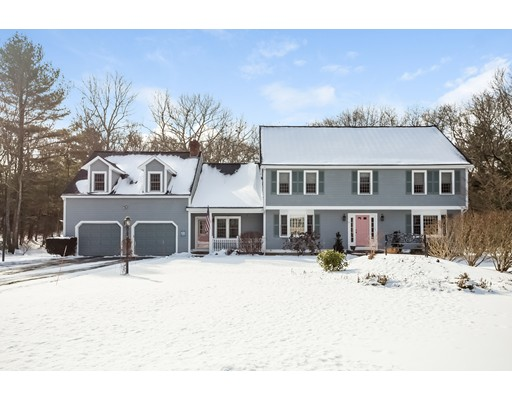 19 Holly Tree Drive, Kingston, MA
