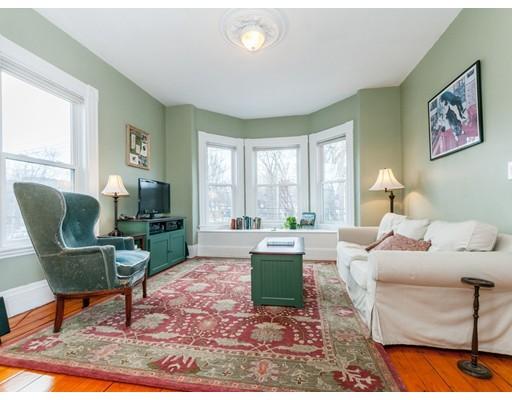 5 Spring Park Avenue, Unit 2, Boston, MA 02130