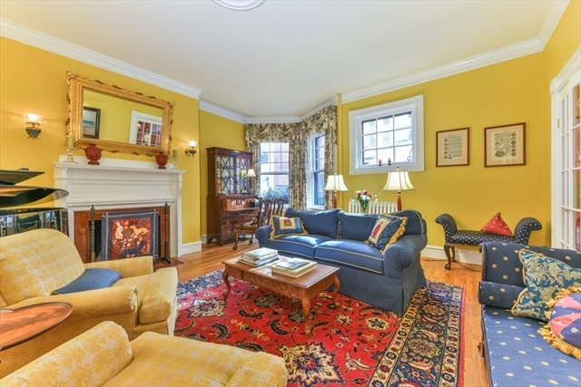 36 Pinckney, Boston, MA, 02114, Beacon Hill Home For Sale