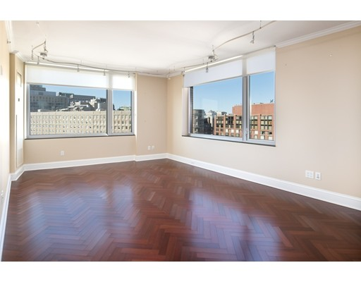 1 Charles Street S, Unit 1512, Boston, MA 02116