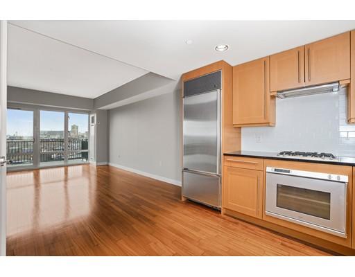 505 Tremont Street #606 Floor 6