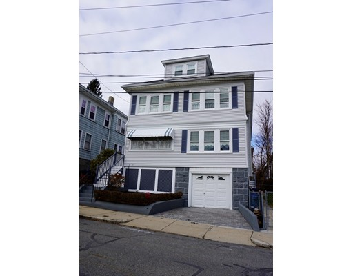 72 Westglow Street, Boston, MA 02122