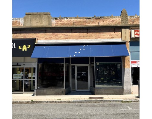 44 Woodside Avenue, Winthrop, MA 02152