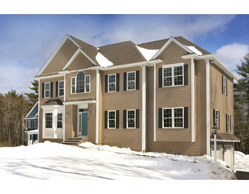 25 Wellington Way, North Andover, MA