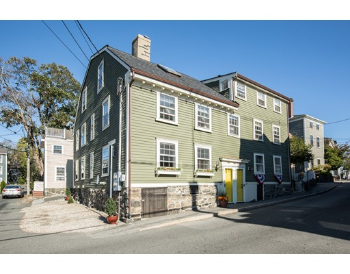 82 Front St, Marblehead, MA 01945