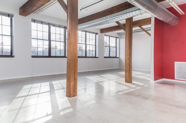 Dna Lofts Boston 39 S Luxur Properties