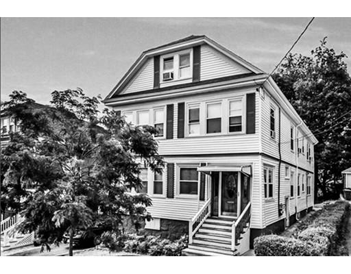 31 Pleasant Hill Avenue, Boston, Ma 02126