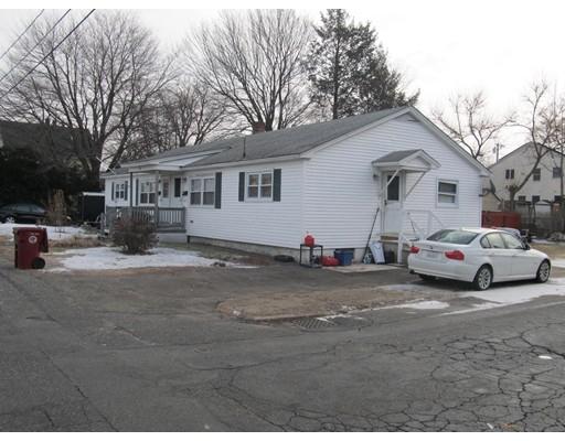 91 Alma Street, Lowell, MA 01854