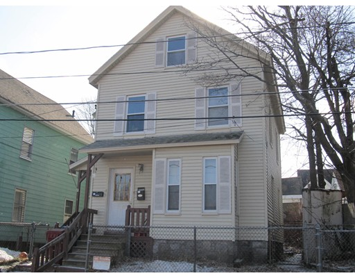 56 Nottingham Street, Lowell, MA 01851