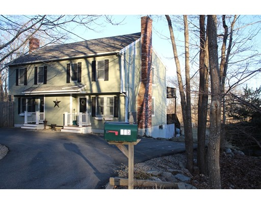 165 Thatcher Road, Rockport, MA 01966