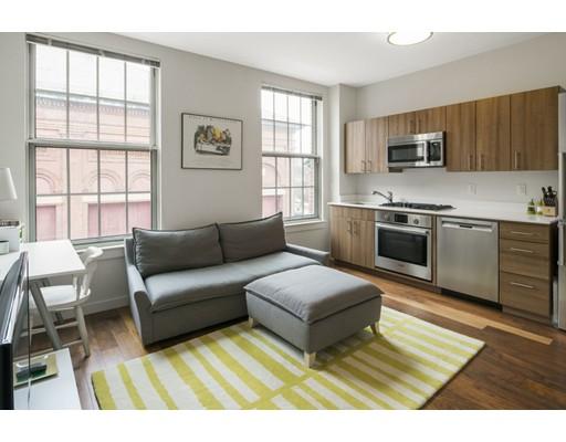45 First Avenue, Boston, Ma 02129