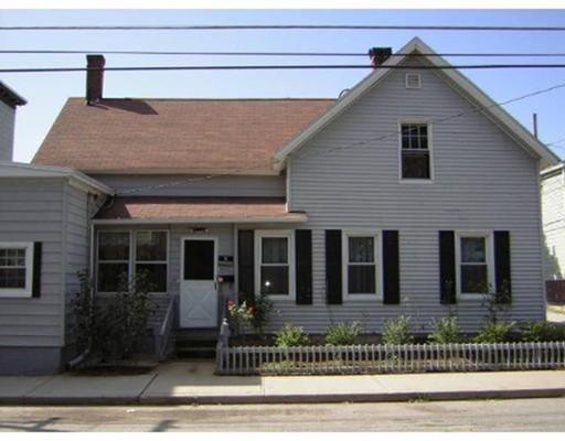 88 North Street, Southbridge, MA