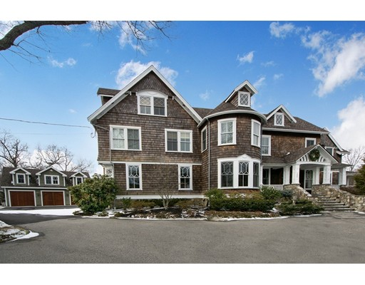 136 Atlantic Avenue, Cohasset, MA