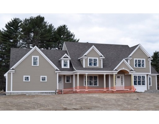 6 Stagecoach Lane, Dover, MA