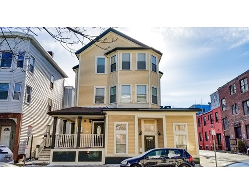 222 Pearl St, Somerville, MA 02145