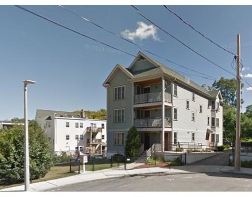 18 Brinton Street, Boston, MA 02119
