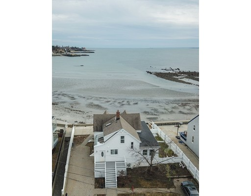 75 Willow Road, Nahant, MA