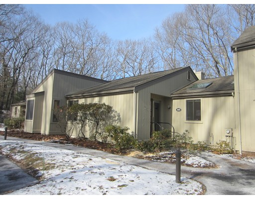145 Chestnut Circle, Lincoln, MA 01773