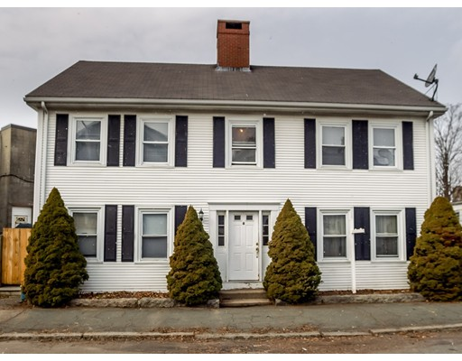 6 Knowlton, Beverly, MA 01915