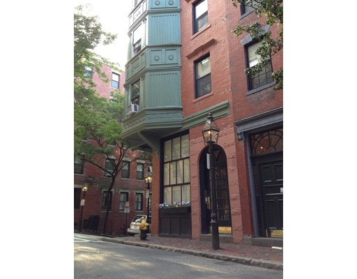 63 Myrtle Street, Boston, MA 02114