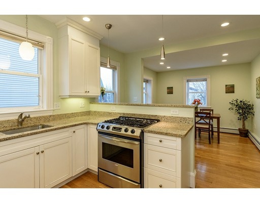 15 Langmaid Ave, Somerville, MA 02145