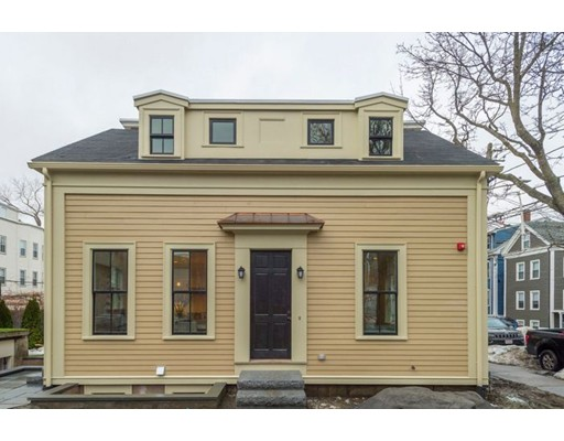 318 Hurley Street, Cambridge, MA