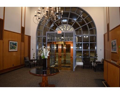 170 Tremont Street #506 Floor 5