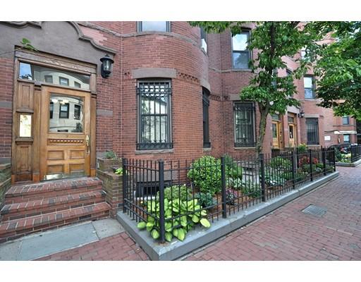 9 Albemarle Street, Boston, MA 02115