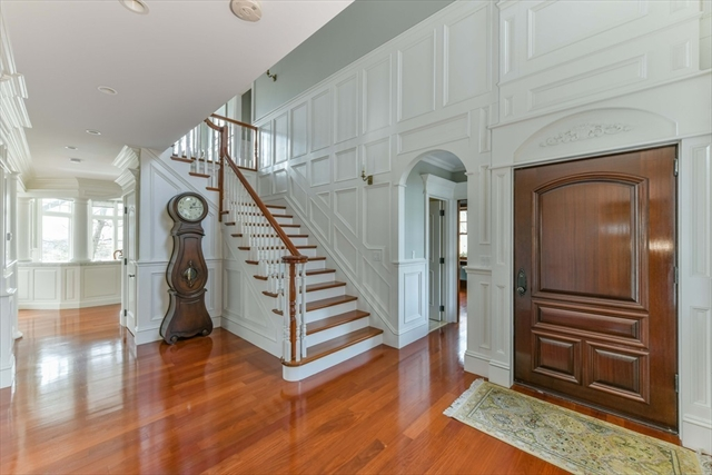 14 Manet Cir, Newton, MA, 02467,  Home For Sale