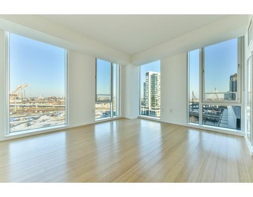 2 Earhart Street #1105 Floor 11
