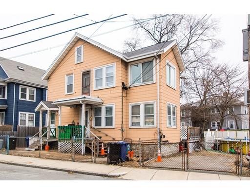 37 Royal Street, Boston, MA 02134