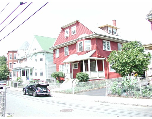 51 Royal, Boston, Ma 02134