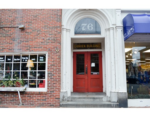 76 State Street, Newburyport, MA 01950