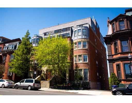 540 E Broadway, Boston, MA 02127