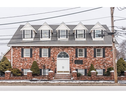 214 Neponset Valley Parkway, Boston, MA 02136