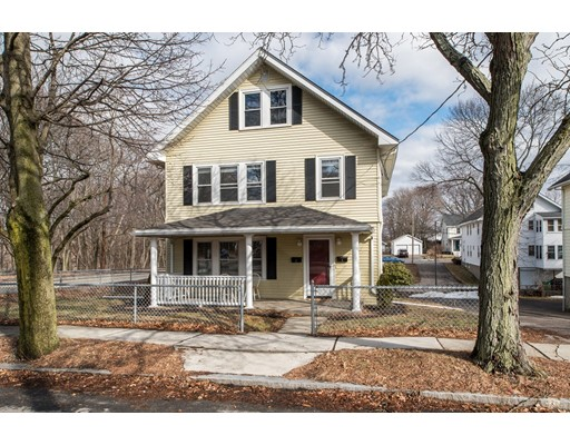 2 Colonial Avenue, Newton, MA 02460